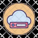 Cloud Drive Cloud Drive Icon