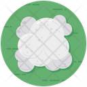 Cloud Dust Icon