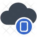 File Document Cloud Icon