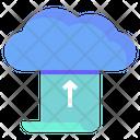 Cloud Filecloud Document Icon