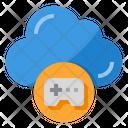 Gaming Game Data Icon