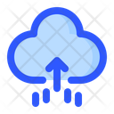 Business Cloud Finance Icon