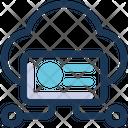 Hosting Database Server Icon