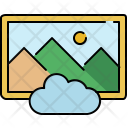 Cloud image Icon