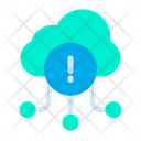 Cloud Info Icon