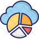 Cloud Infographic Icon