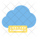 Cloud-lesson Icon
