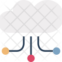 Cloud Links Icon