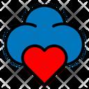 Favorite Hearth Love Icon
