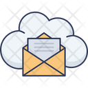 Message Communications Mail Icon