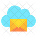 Cloud Mail Cloud Email Email Icon