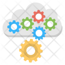 Management Configuration Setting Icon