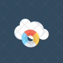 Cloud Marketing Salesforce Icon