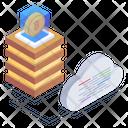 Cloud Money Online Business Digital Business Icon