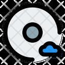 Cloud Music Icon