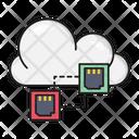 Network Ehternet Rj Icon