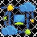 Cloud Network Cloud Computing Cloud Icon