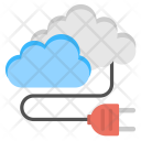 Network Connection Data Icon