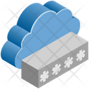 Password Network Privacy Icon