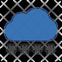 Cloud Password Cloud Access Cloud Icon