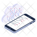 Cloud Connections Cloud Network Cloud Phone Icon
