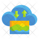 Cloud Picture Picture Image Icon