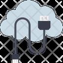 Cloud Plugin Icon