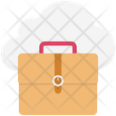 Cloud Portfolio Icon