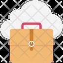 Cloud Portfolio Portfolio Icloud Icon