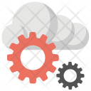 Cloud Preferences Icon