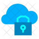Cloud Private Icon