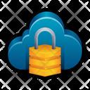 Cloud Private Icon