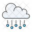 Cloud Weather Climate Icon