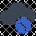 Repair Service Fix Icon
