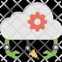 Cloud Robotics Technologies Icon