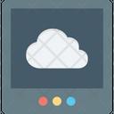 Cloud Computing Cloud Screen Icloud Icon