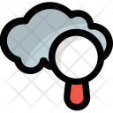 Cloudsearch Android App Icon