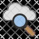 Cloud Cloud Computing Cloud Data Icon