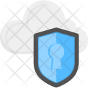 Internet Security Shield Icon