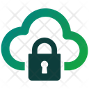 Cloud Security Cloud Protection Cloud Icon