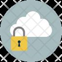 Icloud Cloud Network Icon