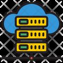 Cloud Server Server Cloud Icon