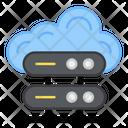 Cloud Server Cloud Computing Cloud Network Icon
