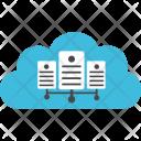 Server Network Internet Icon