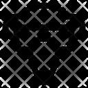 Webhosting Storage Website Icon