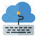 Cloud Service Icon