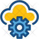 Cloud Settings Repair Icon
