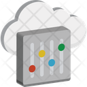 Cloud Settings Cloud Repair Service Cloud Maintenance Icon