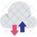 Cloud Computing Cloud Cloud Sync Icon