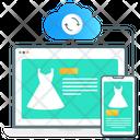 Ecommerce Buy Online Online Shop Icon